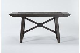 Double Bridge Extension Counter Table