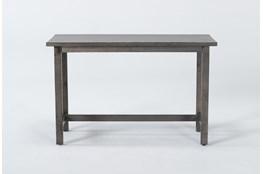 """Sparrow Grey 48"""" Desk"""