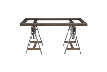 "Medici Adjustable 60"" Desk"