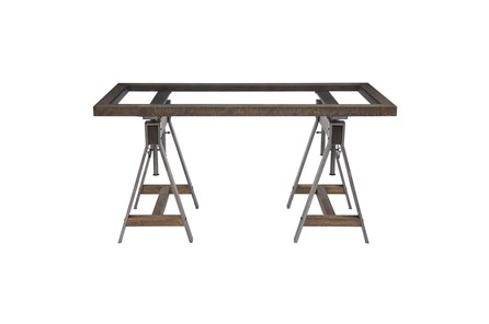 Medici Adjustable Desk - Main