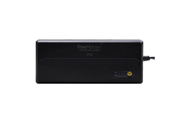 Freemotion 5000 mAh Battery - 360