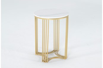 Vanna Accent Table