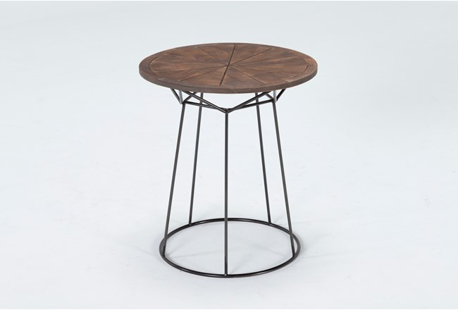 Aliso Accent Table - 360