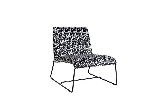 Armless Accent Chair - 360