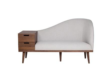 Bench With Storage - Main