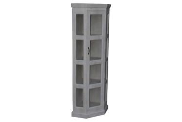 WHITE WASH 1 DOOR