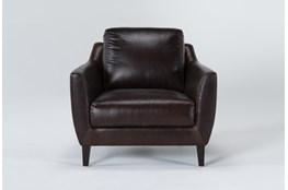 Gigi II Leather Chair