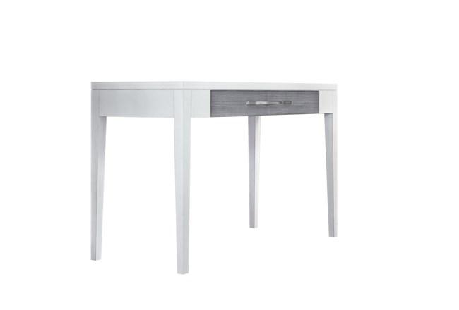 "Lavo 48"" Writing Desk - 360"