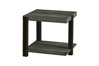 Harlot End Table