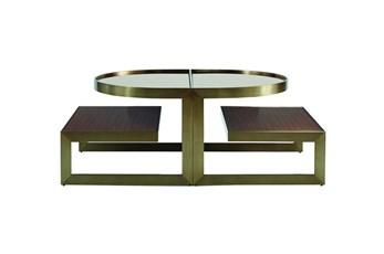 Ardesia Rectangle Cocktail Table