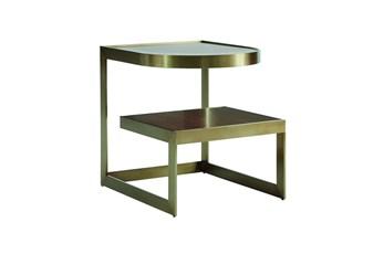 Ardesia End Table