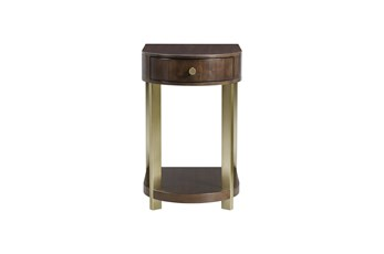 """Avalon Accent 28"""" Nightstand"""