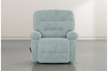 Decker III Spa Swivel Glider Recliner