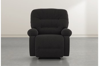 Decker III Flint Power Rocker Recliner