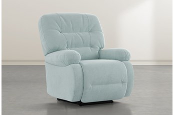 Decker III Spa Power Rocker Recliner
