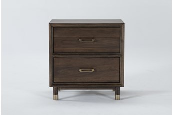 "Brighton 29"" Nightstand By Nate Berkus And Jeremiah Brent"