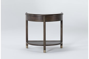"Brighton Open 29"" Nightstand By Nate Berkus And Jeremiah Brent"