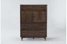 Brighton Door Chest By Nate Berkus And Jeremiah Brent
