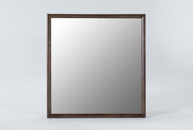 Brighton Mirror By Nate Berkus And Jeremiah Brent - 360