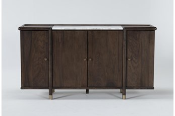 "Brighton 68"" Sideboard By Nate Berkus and Jeremiah Brent"