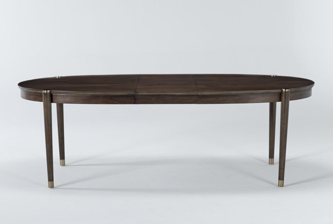 Brighton Oval Dining Table By Nate Berkus and Jeremiah Brent - 360