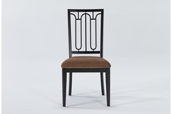 Palais Dining Side Chair By Nate Berkus and Jeremiah Brent