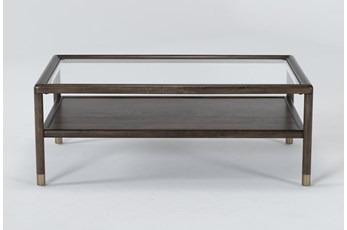 Brighton Coffee Table By Nate Berkus and Jeremiah Brent