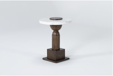 Brighton Accent Table By Nate Berkus and Jeremiah Brent