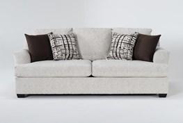 "Athens II 91"" Sofa"