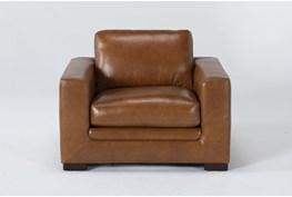 Mason Leather Chair