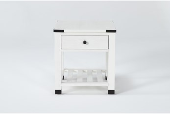 Wade End Table
