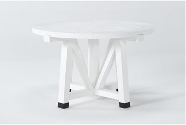 Wade Round Dining Table