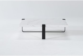 Palais Coffee Table By Nate Berkus and Jeremiah Brent