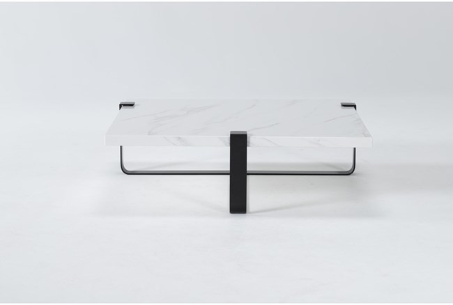 Palais Coffee Table By Nate Berkus and Jeremiah Brent - 360