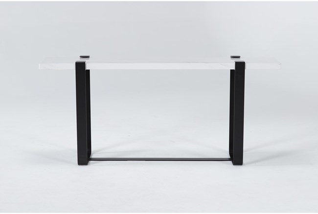 Palais Console Table By Nate Berkus And Jeremiah Brent - 360