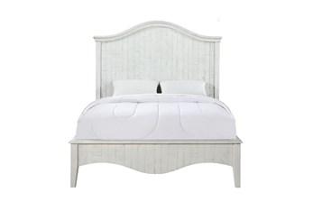 Ella Queen Crown Bed
