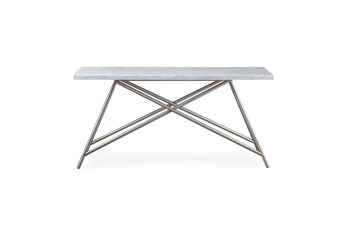 """Coral 60"""" Console Table"""