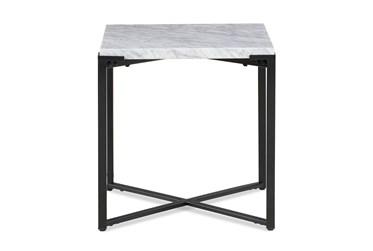 Saxon End Table