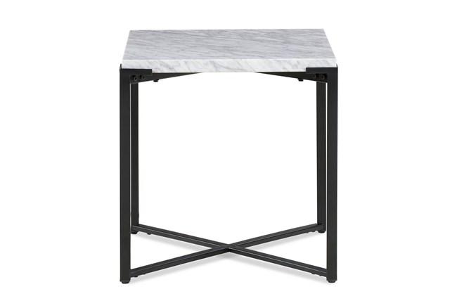Saxon End Table - 360