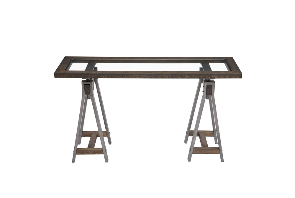 "Medici 54"" Console Table"