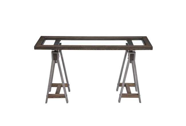 "Medici 54"" Console Table - 360"