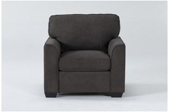 Shea Graphite Chair