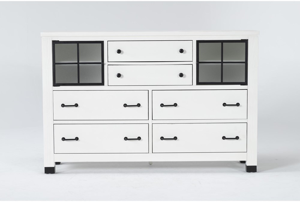 Wade 6 Drawer Dresser