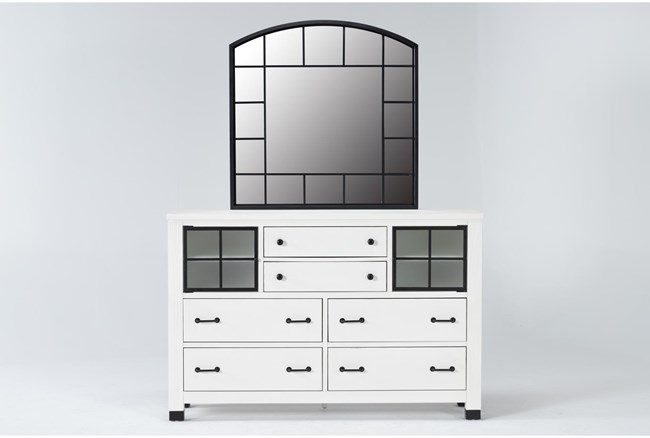 Wade Dresser/Mirror - 360