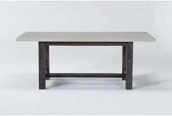 Anders Rectangle Dining Table
