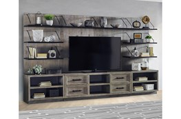 Billboard 3Pc Entertainment Center