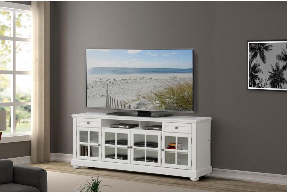 Cape Cod 76 Inch Tv Console