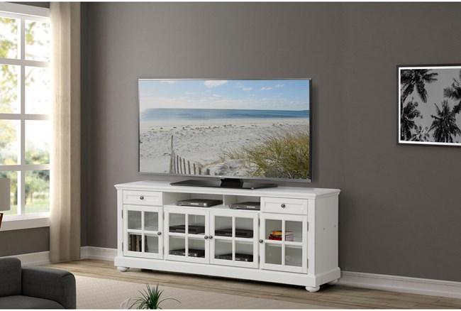Cape Cod 76 Inch Tv Console - 360