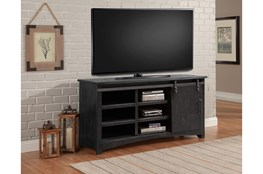 Durango 63 Inch Console With Sliding Door