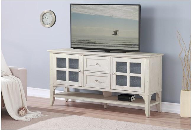 Hilton 63 Inch Tv Console - 360